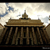 Moscow University