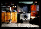 Khumjung (1): Sherpa Kitchen
